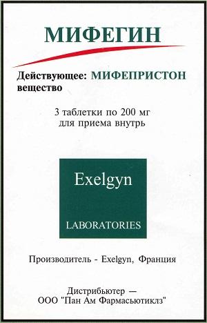 Названия таблеток