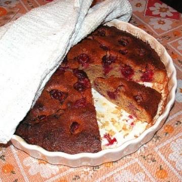 тирольский пирог рецепт