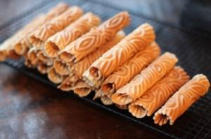 Вафли домашние рецепт в вафельнице