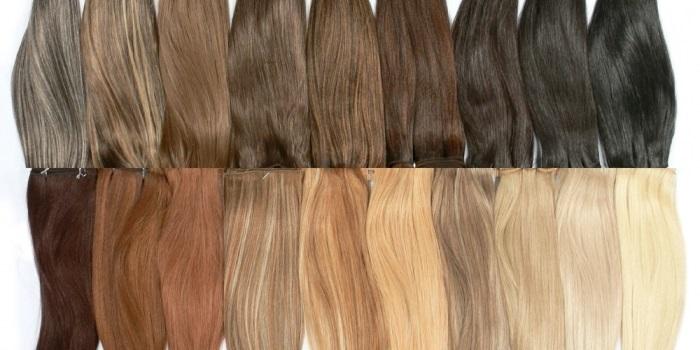 Самая щадящая краска для волос отзывы