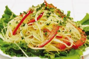 Недорогие но вкусные салаты