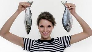 Выбираем рыбу на уху
