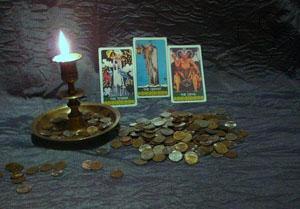 Ритуал чтобы родственники нашли хорошую работу