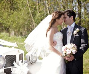 Мужчина дева и женщина дева в браке