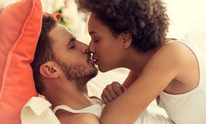 Девушка козерог и секс
