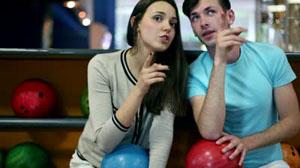 Мужчина дева и женщина овен в дружбе