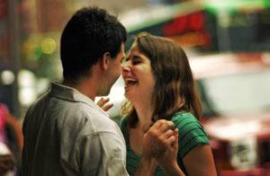 Мужчина дева и женщина овен в любви