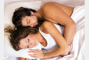 Мужчина дева и женщина овен в сексе