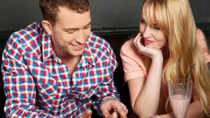 Мужчина дева и женщина весы в дружбе