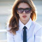 Как красиво и правильно завязать женский галстук