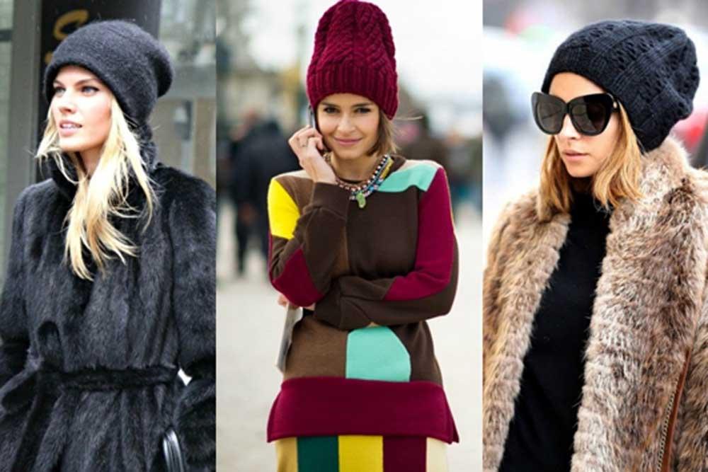 Как правильно выбрать зимнюю шапку