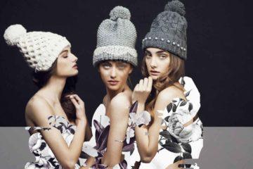Как выбрать зимнюю женскую шапку