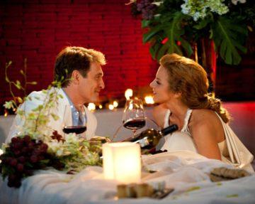 Идеи романтического вечера дома