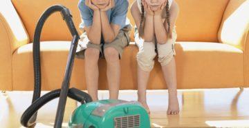 Как бороться с детской ленью