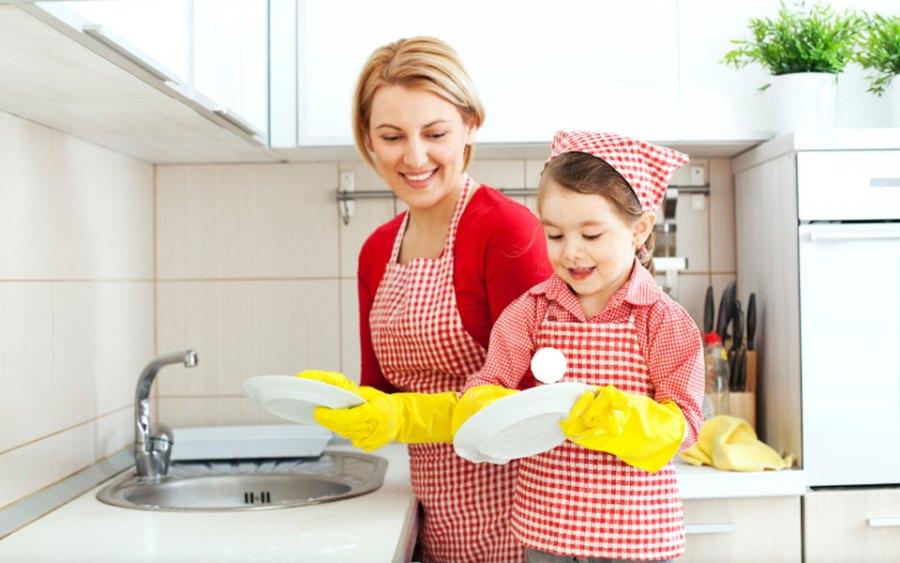 Как отучить ребенка от лени