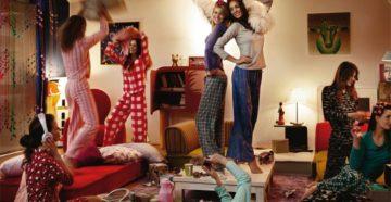 Как выбрать пижаму для девушки