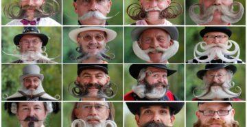 Какие бороды сейчас в моде