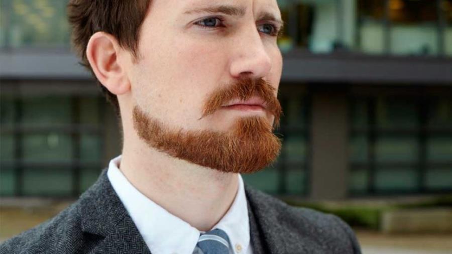 Какие виды бороды сейчас в моде