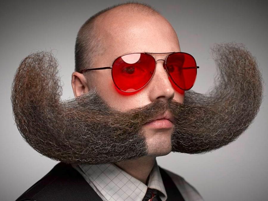 Какие виды бород сейчас в моде