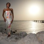 Платье-саронг: фото