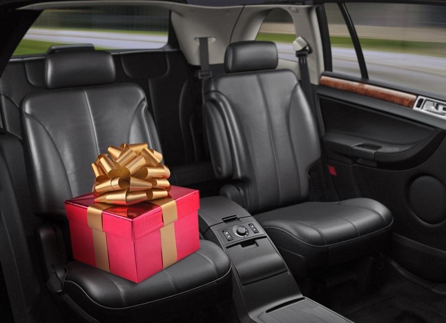 Авто подарки для мужчин 97