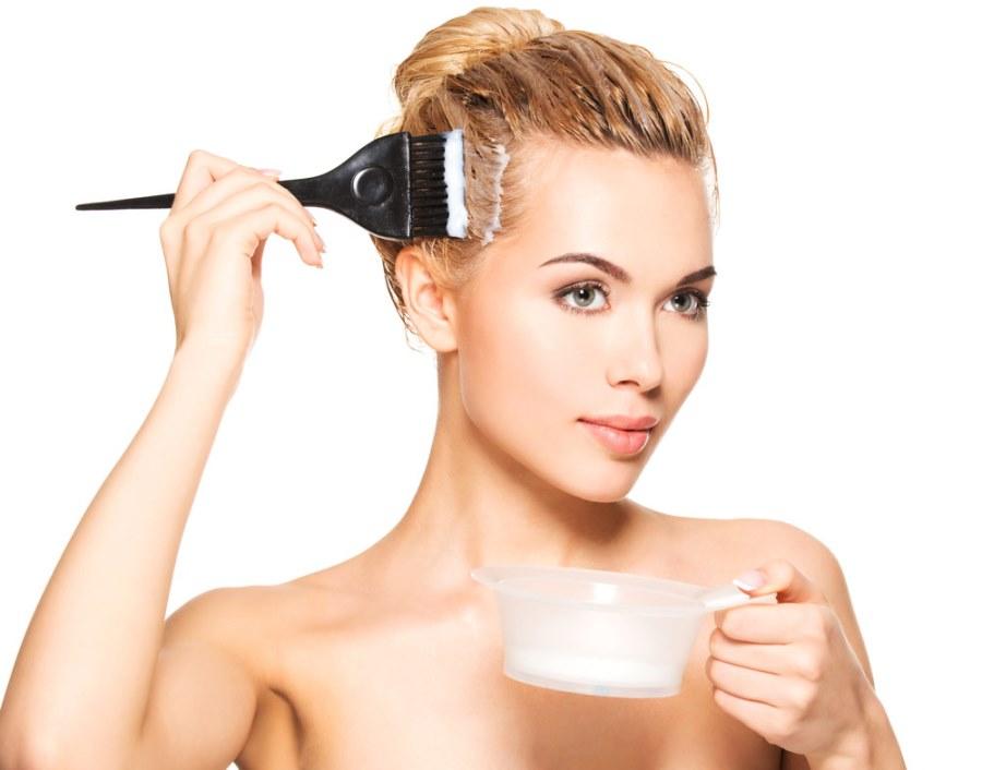 Процедура ботокс для волос в домашних условиях