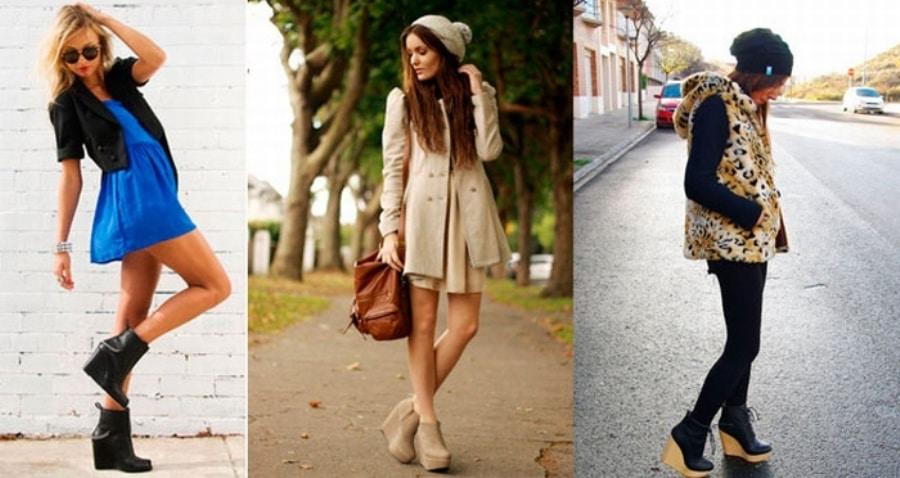 Стиль фьюжн в одежде: фото