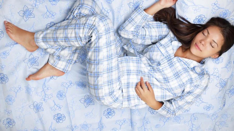 Выбор женской пижамы