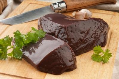 Как приготовить домашний печеночный паштет
