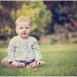 Развитие малыша в 6 месяцев: игры, питание, навыки