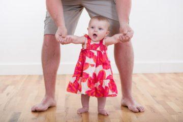 Режим ребенка в 11 месяцев