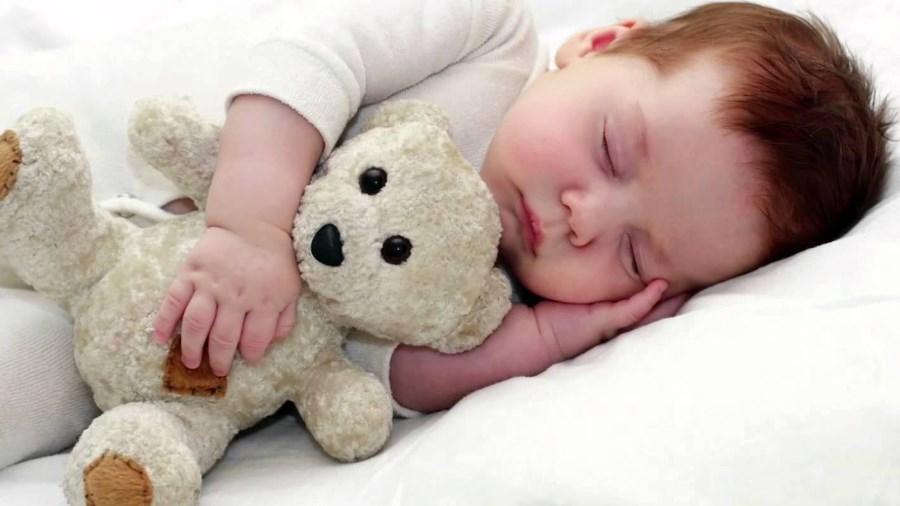 Режим сна ребенка в 8 месяцев
