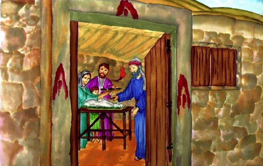 История главного православного праздника светлой Пасхи