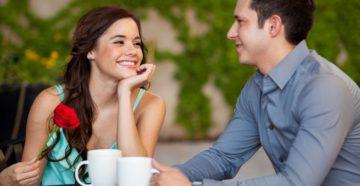 Как вести себя девушке на первом свидании
