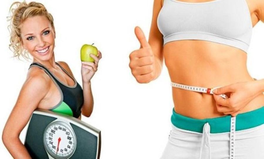 Меню диеты для похудения весной
