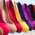 Какая весенняя обувь в моде