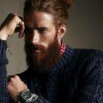 Модные мужские стрижки бороды