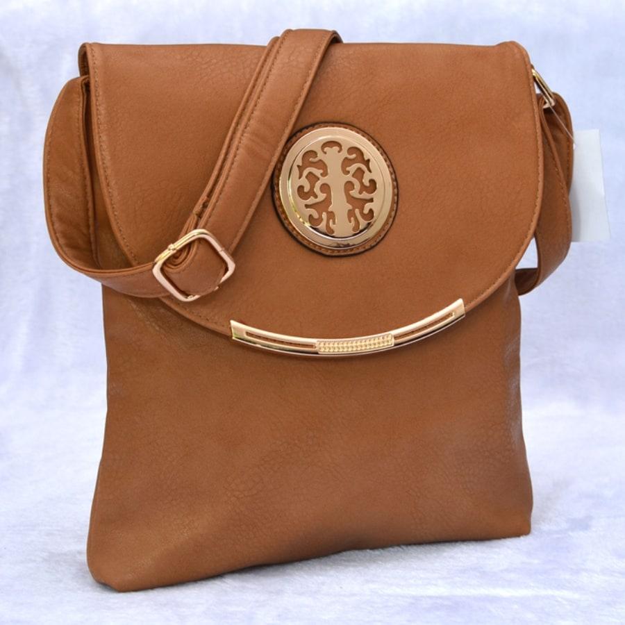 Модные женские кожаные сумки