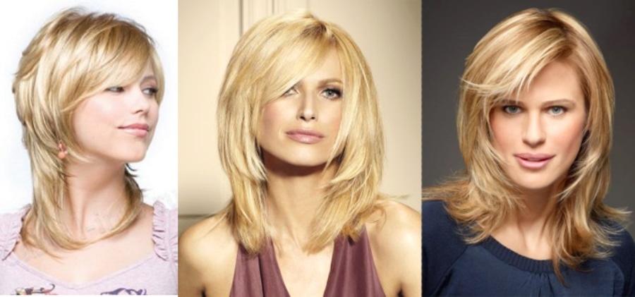 Модные женские стрижки волос