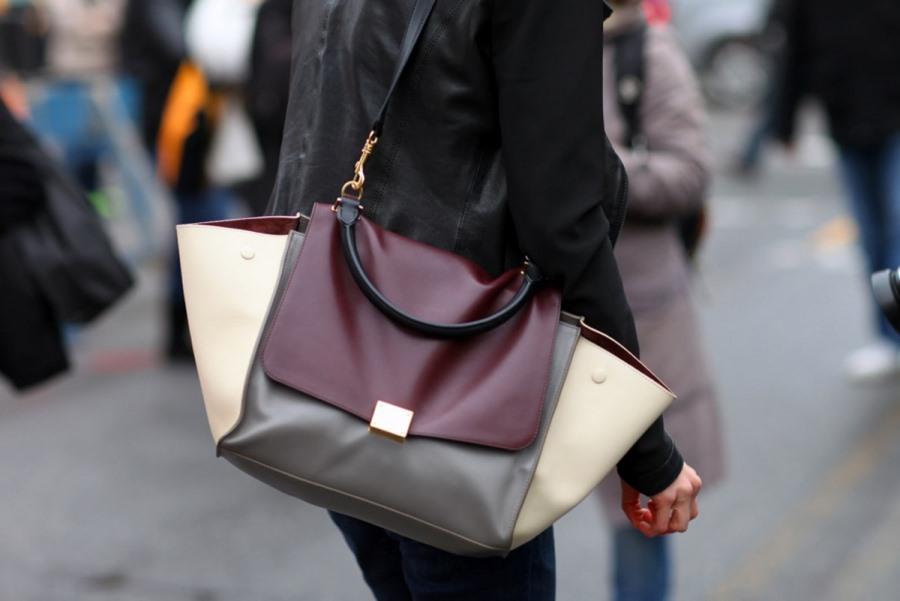 Модные женские сумочки