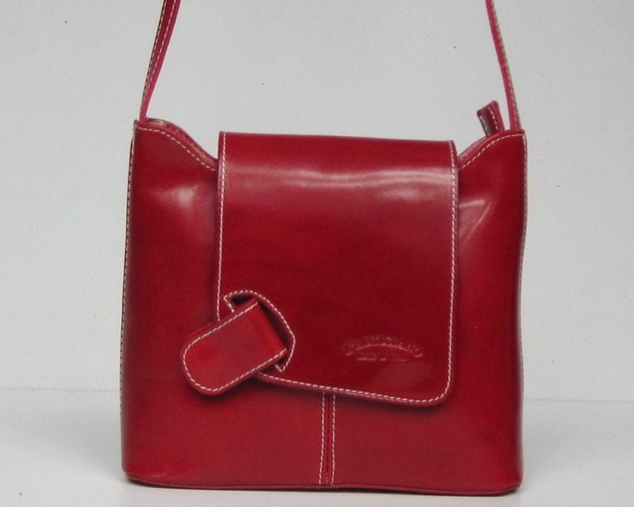 Модные женские сумочки через плечо
