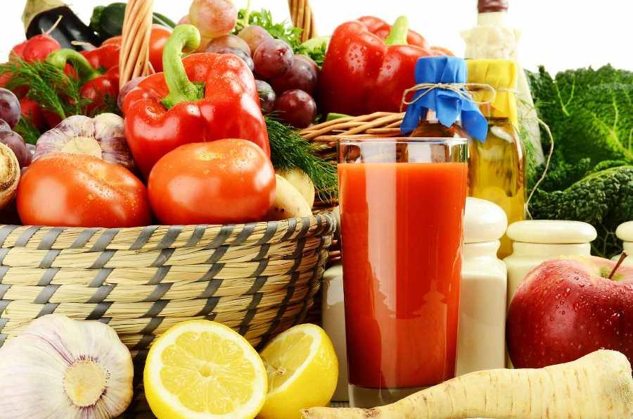 Рецепты постных блюд на каждый день