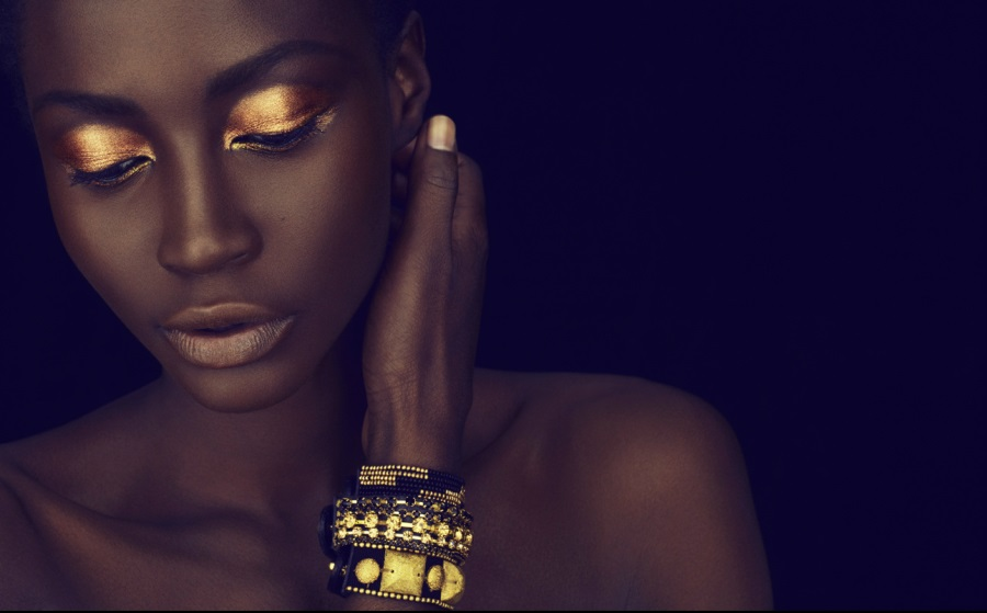 Современная мода на макияж