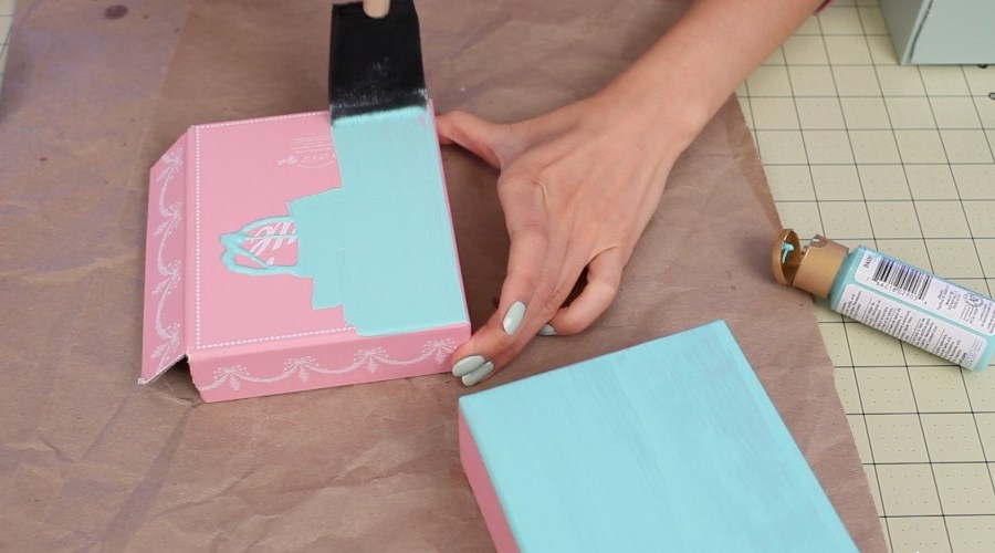 Клатчи из картона своими руками