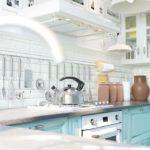 Какая кухня должна быть по фен-шуй