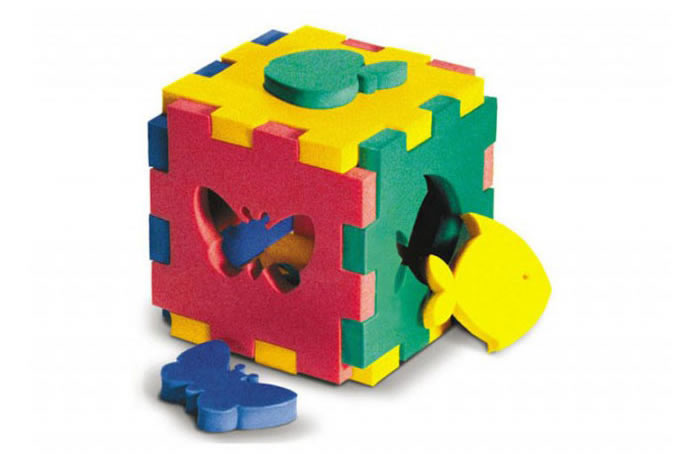 Кубики Флексика