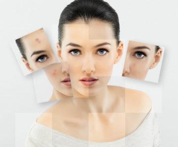 Специализированные дерматологические средства