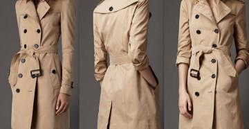 Как правильно подобрать женское пальто