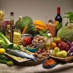Меню гипохолестериновой диеты, рецепты, таблица продуктов