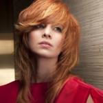 Градуированная стрижка на средние волосы: универсальный подход к созданию неординарного образа
